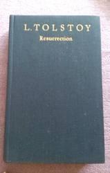 Л. Толстой Воскресение