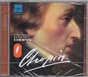 Классика на CD - The Very Best of Chopin