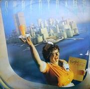 Виниловая пластинка Supertramp (Holland) LP