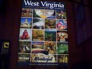 West Virginia. Западная Вирджиния.