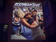 Edmonton. Эдмонтон.