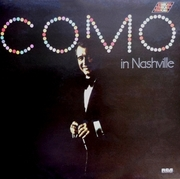 Продам фірмову пластинку Perry Como