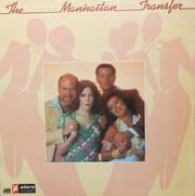 Джаз Jazz The Manhattan Transfer LP