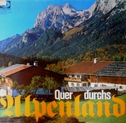 Виниловая пластинка Folk-music Germany